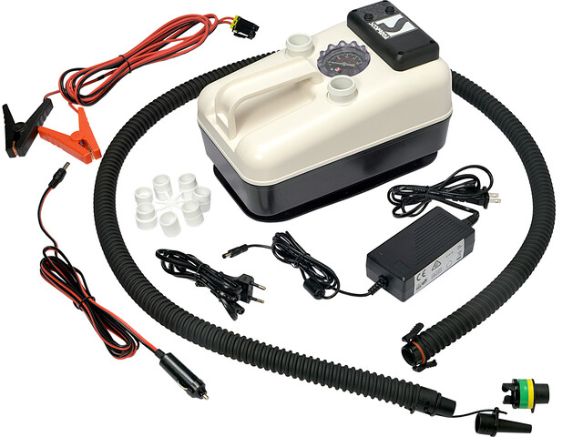 Indiana SUP Bravo GE20-2 Electric Pump none